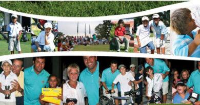La segunda fecha del Circuito de Verano para los menores llega con un bonus track: Copa Junior por equipos Ricardo González