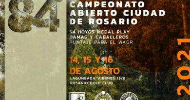 El encuentro mas esperado: el Ciudad de Rosario llega para disfrutar juntos de nuestra gran fiesta