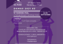 Sigue el Ranking de Damas: la tercera fecha va a El Paso compartiendo el tradicional Abierto de Damas del club