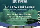 Copa Federación: comienza una nueva edición con qualys en cada club, camino a una gran final en diciembre