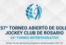 Una gran cita: el Abierto del Jockey de Rosario está a la vuelta de la rotonda